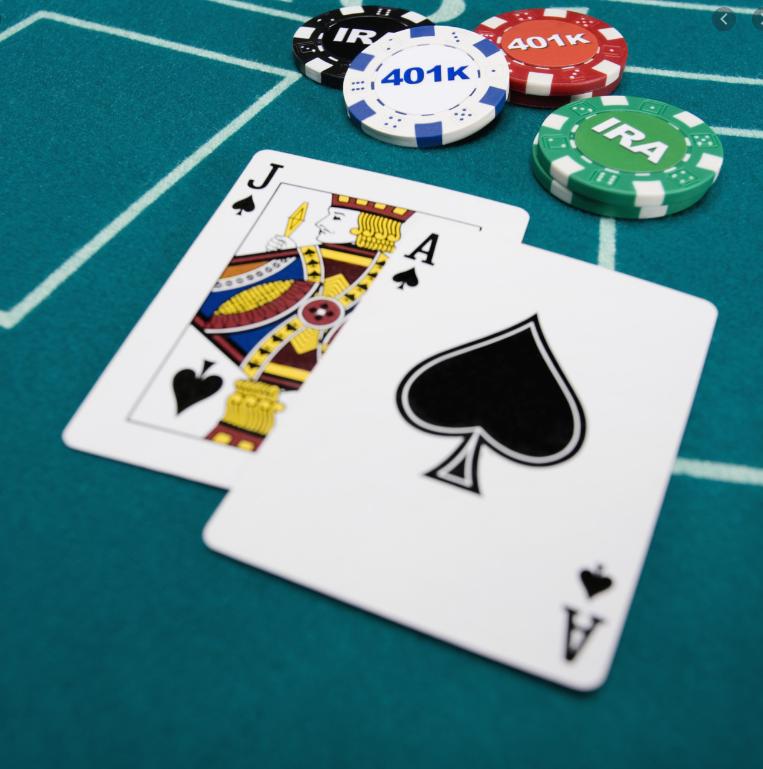 rò chơi Casino -  BLACK JACK